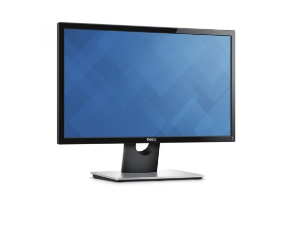 Dell Monitor 21.5 SE2216H VA LED Full HD (1920 x 1080) /16:9/HDMI/VGA/3Y PPG