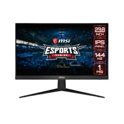 MSI Monitor Optix G241   23.8 cala /LED/FHD/Hz144