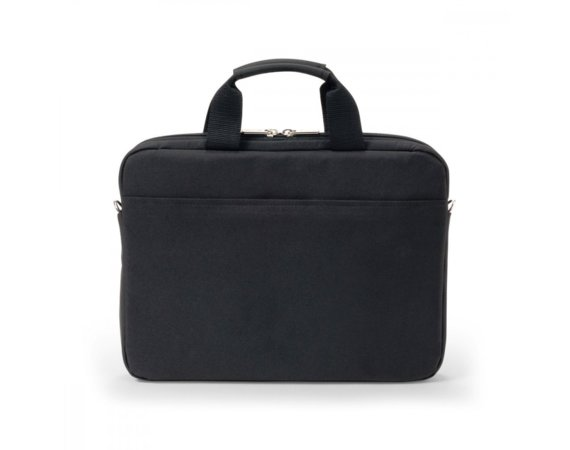 DICOTA Slim Case BASE 15-15.6 torba na notebook czarna