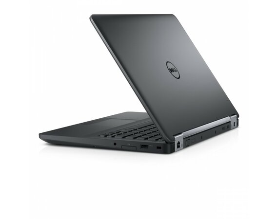 Dell Latitude E5470 Win7/10Pro(64-bit win10, nosnik) i5-6440HQ/256GB/8GB/HD530/14''/KB-Backlit/62WHR/3Y NBD