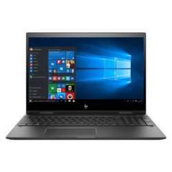 HP Inc. Notebook Envy x360 15-cn1001nw i5-8265U 512GB 16GB MX150 W10H 5RA75EA
