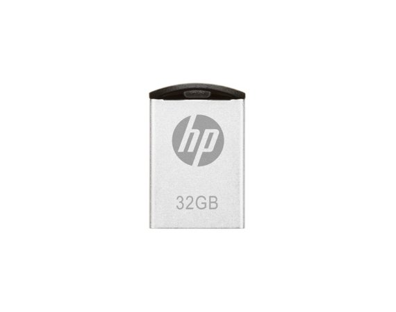 HP Inc. Pendrive 32GB HP USB 2.0 HPFD222W-32