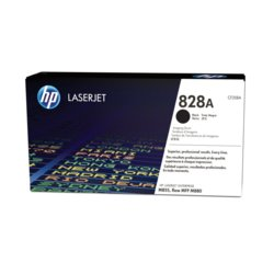 HP Inc. Drum 828A Black 30k CF358A