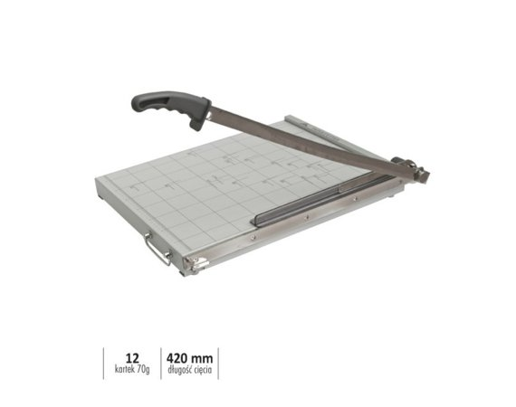 Argo Gilotyna Paper Cutter A3