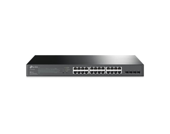 TP-LINK SG2428P switch 24xGb-PoE+ 4xSFP