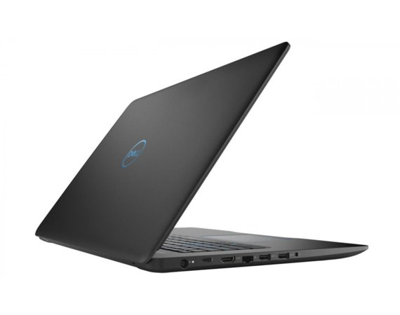 Dell Laptop Inspiron G3 3579 Windows 10Home i7-8750H/256GB/16GB/GTX 1060/15.6FHD/KB-Backlit/56WHR/Czarny/1Y NBD+1Y CAR