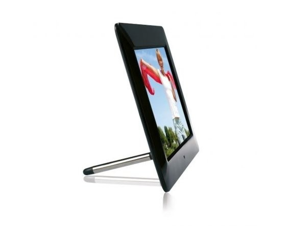 Intenso Ramka cyfrowa 8'' PHOTOBASE (LED SLIM)