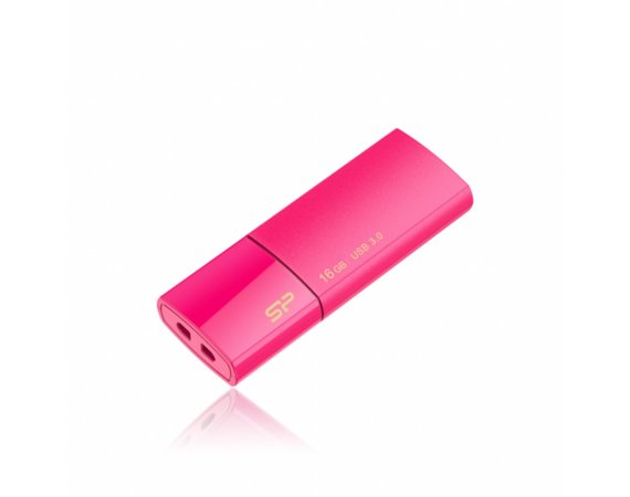 Silicon Power BLAZE B05 16GB USB 3.0 Sweet Pink