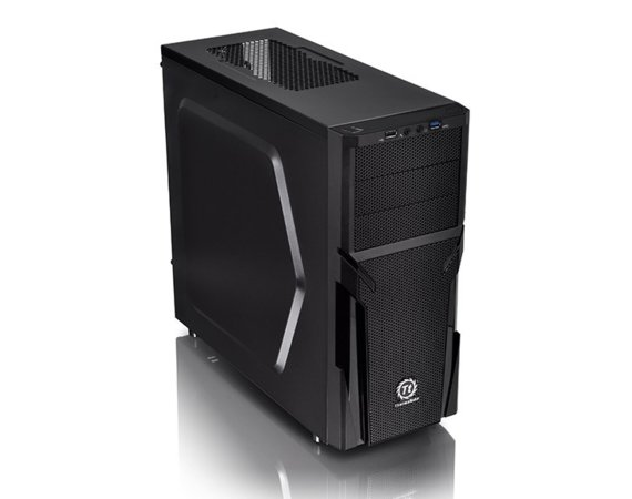 Thermaltake Versa H21 USB 3.0 (120mm), czarna