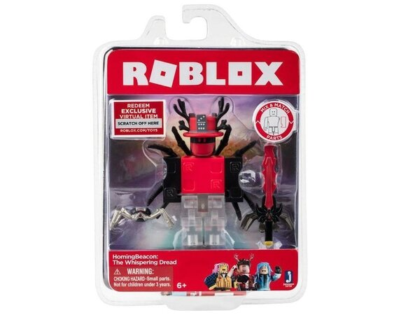 Figurka Roblox Homingbeacon The Whispering Dread