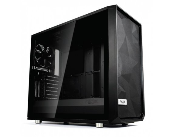 Fractal Design Obudowa Meshify S2 TG Light