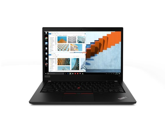 Lenovo Ultrabook ThinkPad T490 20N2006FPB W10Pro i7-8565U/8GB/512GB/INT/LTE/14.0 FHD/Black/3YRS OS
