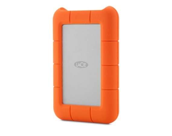 LaCie Rugged V2 2 TB 2,5'' STEV2000400