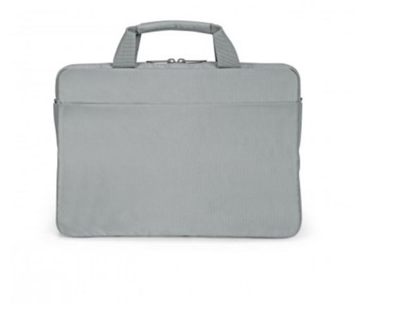 DICOTA Slim Case EDGE 10-11.6'' grey