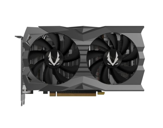 ZOTAC Karta graficzna GeForce GAMING GTX 1660 AMP 6GB GDDR5 192BIT HDMI/3DP