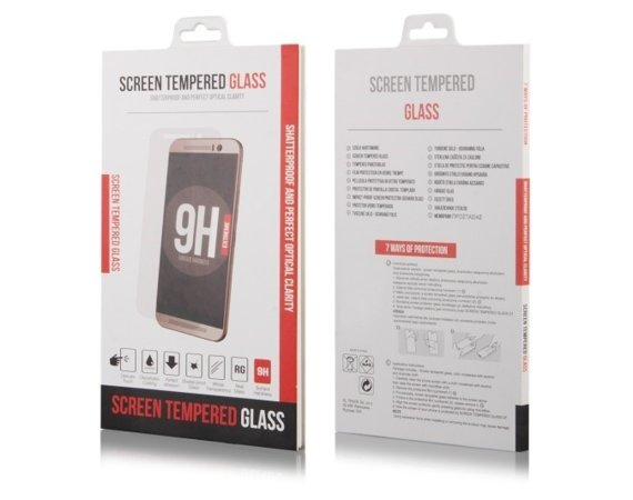 Global Technology TEMPERED GLASS SAMSUNG A520 (2017)