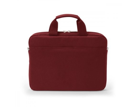 DICOTA Slim Case BASE 15-15.6 torba na notebook czerwona