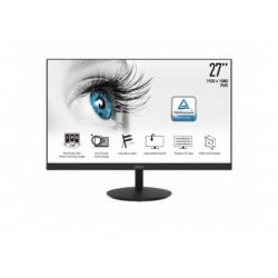 MSI Monitor PRO MP271 27 FLAT/LED/FHD/NonT/Black