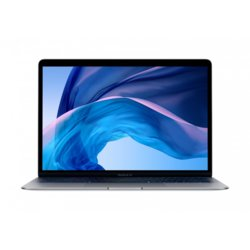 Apple MacBook Air 13.3 cala - Szary: 1.1GHz dual-core 10th i3/16GB 3733MHz LPDDR4X/Intel Iris Plus/256GB SSD storage/German layout keyboard MWTJ2ZE/A/R1/DEU