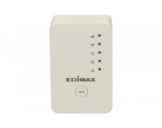 Edimax Technology EW-7438RPn Mini AP WiFi N300 Smart Exten