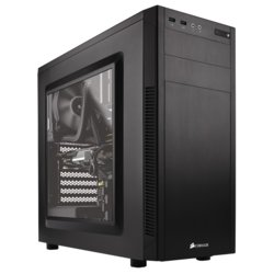 Corsair Carbide 100R BLACK/USB3 MID-Tower