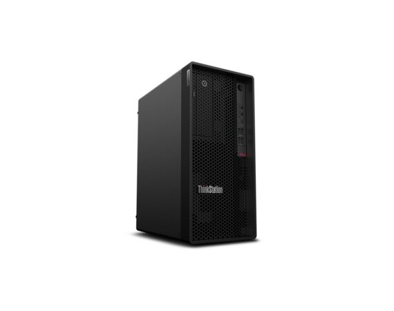 Lenovo Stacja robocza ThinkStation P340 Tower 30DH00G5PB W10Pro i7-10700/16GB/256GB/P620 2GB/DVD/3YRS OS