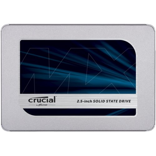 Crucial MX500 250GB Sata3 2.5'' 560/510 MB/s
