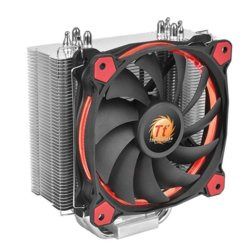 Thermaltake Riing Silent 12 Red (120mm, TDP 150W)