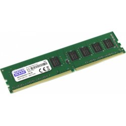 GOODRAM DDR4 4GB/2400 CL17