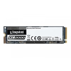 Kingston Dysk SKC2000 500GB M.2 2280 NVMe 3000/2000 MB/s