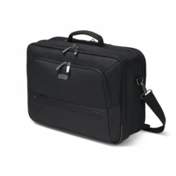 DICOTA Torba na laptopa Eco Multi Twin SELECT 14-15.6 czarna
