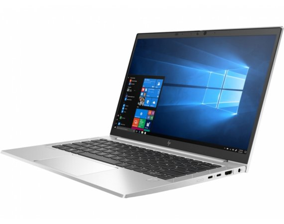 HP Inc. Notebook 840 G7 i5-10210U 512/8G/14/W10P 176X7EA