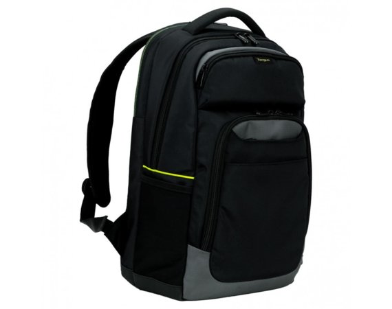 "Targus CityGear 17.3"" Laptop backpack Black"