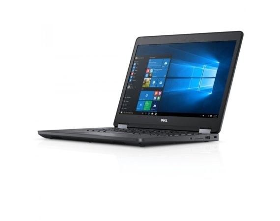 "Dell Latitude E5470 Win7/10Pro(64-bit win10, nosnik) i3-6100U/500GB/4GB/HD520/14""HD/KB-Backlit/47WHR/3Y NBD"