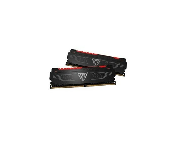 Patriot DDR4 LED RED 8GB 3000 (2X4GB) VIPER