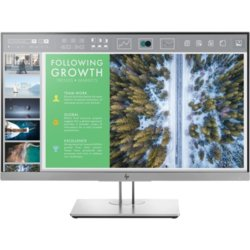 HP Inc. Monitor 23.8 EliteDisplay E243 Monitor 1FH47AA