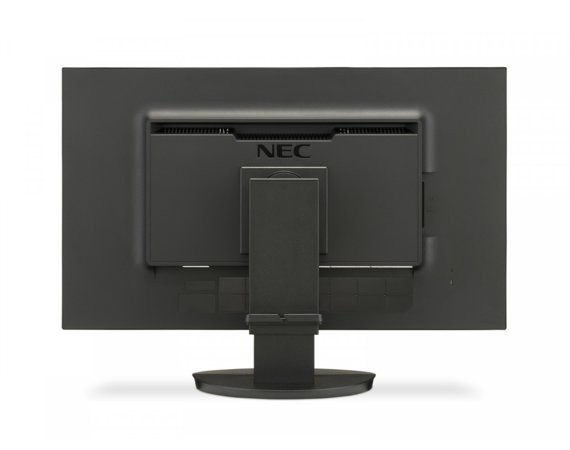 NEC Monitor 27 MultiSync EA271F czarny AH-IPS with LED