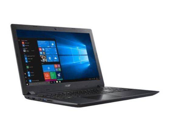 Acer Laptop Aspire A315-51-51SLDX  10/i5-7200U/6GB/1T/HD620/BT/15.6 HD