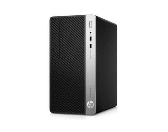 HP Inc. 400MT G4 i7-7700 256/8GB/DVD/W10P 1JJ76EA
