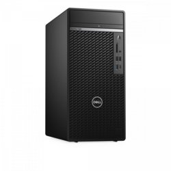 Dell Komputer Optiplex 5080 MT/Core i7-10700/8GB/256GB SSD/Integrated/DVD RW/Kb/Mouse/260W/W10Pro