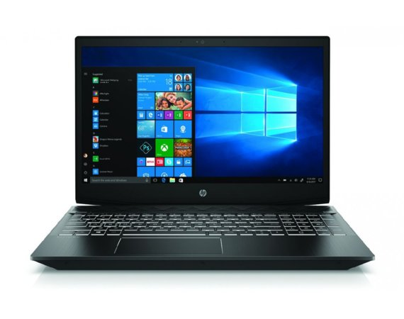 HP Inc. Notebook Pavilion 15-cx0049nw i5-8300H 1TB/8G/W10H/15,6 5KS86EA
