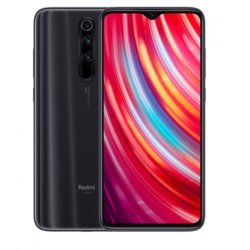XIAOMI Smartfon Redmi Note 8 Pro DS. 6/64GB - Grey EU