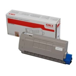 OKI Toner do C710 / C711  BLACK (11k)           44318608