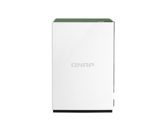 QNAP TS-128A 1x0HDD 1GB 4x1.4Ghz 1xGbE USB