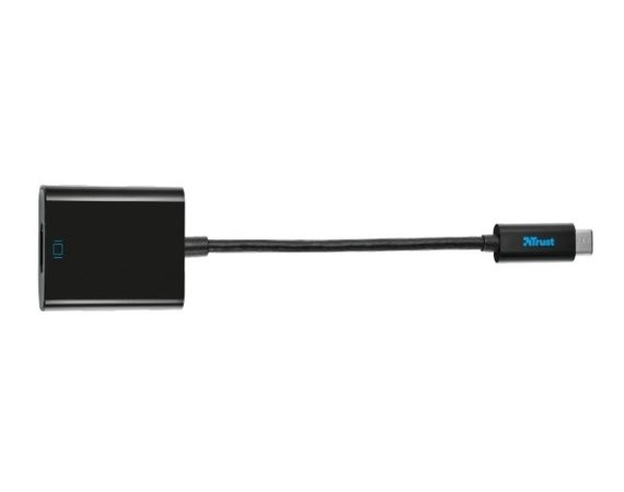 Trust USB Type-C to HDMI Adapter