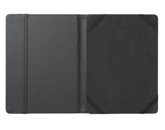 "Trust Primo Folio Case with Stand for 10"" tablets - black"