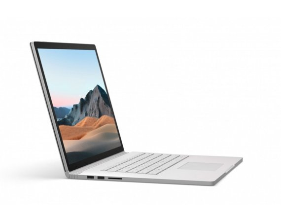 Microsoft Notebook Surface Book 3 W10Pro i7-1065G7/32GB/512GB/RTX 3000 Commercial 15 cali TLQ-00009