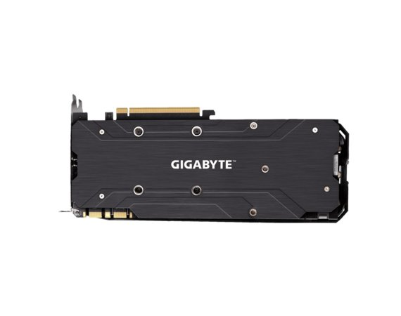 Gigabyte GeForce GTX 1070 8GB DDR5 256BIT 2DVI/HDMI/3DP
