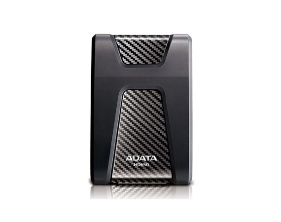 Adata DashDrive Durable HD650 1TB 2.5'' USB3.0 Black