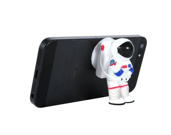 Thumbs Up Astronaut Phone Stand